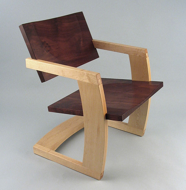 Modern Wooden Chairs david mazza's - furniture restoration & refinishing in maryland